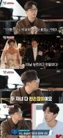 이적, '집사부일체'서 아내·딸 공개…패닉 신곡도 '돌팔매' 발표