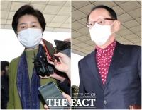 [TF사진관] 대검·법무부 특활비 현장검증 나선 국회 법사위