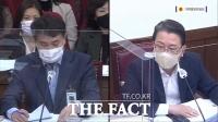 대구시의회 '대구시 지역언론 상대 소송' 집중 질타