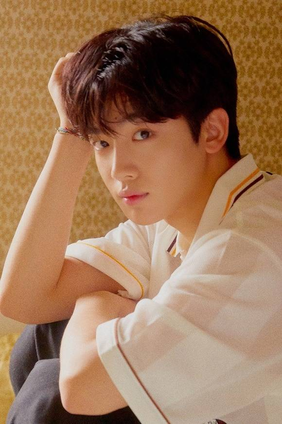 KBS가 학교 2021을 내년 상반기 선보인다. 위아이 김요한은 남자 주인공 도빈 역을 맡아 열연을 펼친다. /위엔터테인먼트 제공