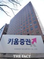 키움증권 3Q 순이익 2634억 원…분기기준 '최대'