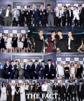 [TMA D-26] '2020 더팩트 뮤직 어워즈', 2차 투표…