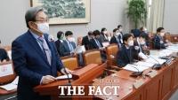 [TF사진관] 노영민, 청와대 특활비