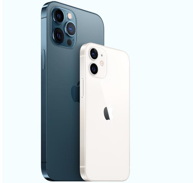 또 결함 논란…애플 '아이폰12 미니' 터치스크린 불량 보고