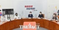 [TF사진관] 안철수, 가습기살균제참사...