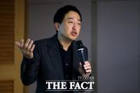 [TF이슈] 국민의힘 의원들 만난 금태섭의 작심 비판