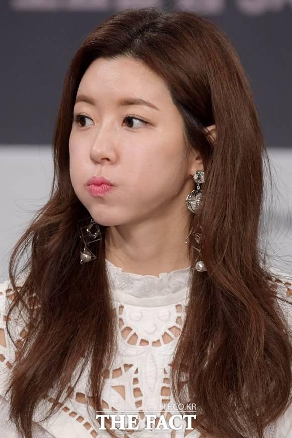 배우 박한별의 남편이자 유인석 전 대표의 재판이 열리자 대중은 박한별의 근황에 관심을 모으고 있다. /더팩트 DB