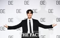 [TF사진관] BTS 제이홉, '여러분의 희망'