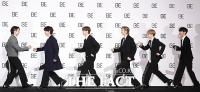 [TF포토] '우리가 바로 방탄소년단!'