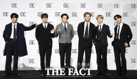[TF사진관] '멋짐' 뽐내는 방탄소년단