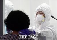 [속보] 코로나19 확진자 나흘 연속 300명대…지역 발생 361명