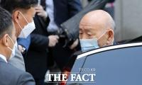 검찰, '전두환 연희동 자택 압류 취소'에 즉시항고