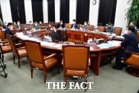 '대공수사권 이관' 국정원법 정보위 소위서 민주당 단독 의결