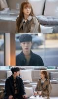 '도도솔' 고아라·이재욱, 애틋 재회…예측 불가 로맨스 그 끝은?