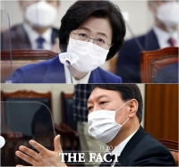 [TF이슈] 헌정사 첫 직무정지…벼랑 끝 윤석열, 퇴로는 없다