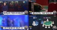 '원정 도박' 아이돌, '아바타 도박'까지…배우·조폭도 명단에