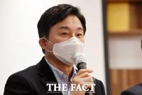 검찰 '공짜피자' 원희룡 제주지사에 벌금 100만원 구형