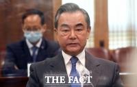 [TF초점] 中 왕이 '韓·日' 방문에 다급해진 미국