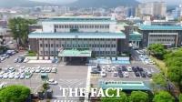 진주 이·통장 회장단 관련 제주지역 확진자 4명 발생