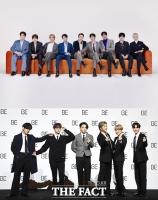 [TMA D-12] '2020 더팩트 뮤직 어워즈', 뜨거운 K팝 대축제…슈주 vs BTS '접전'
