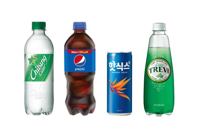 롯데칠성음료는 올해 3분기 음료 사업부문 수익성 악화로 영업이익이 지난해 대비 두자릿수대 감소율을 보였다. /롯데칠성음료 제공
