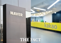[TF초점] 네이버·카카오, 내년 '구독' 시장 정면승부…승자는?