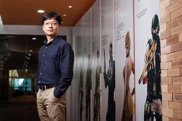 권혁빈 스마일게이트 이사장 문화훈장 받는다…게임업계 최초