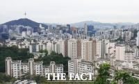 강북 아파트값 상승률 , 12년 만에 강남 앞질렀다