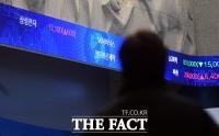 [TF포토] 삼성전자, '4거래일 연속 사상 최고치'