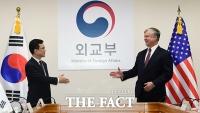 비건 부장관 8~11일 방한…트럼프, 마지막 대북 메시지는?