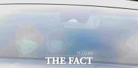 [TF사진관] '운명의 날'…징계위원회 앞두고 출근하는 윤석열 검찰총장