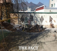 '양산 토막살인' 훼손 사체, 50대 피의자 동거녀 가족과 DNA 일치