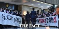 [허주열의 정진기(政診器)] '실리' 잃고 '조롱'까지 당하는 야당