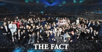 [TMA D-DAY] BTS·슈주·트와이스 등 글로벌 톱 20팀 한정판 무대, 오늘 팡파르!