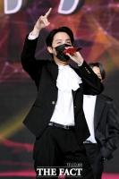 [2020 TMA] 제이홉, 'TMA 대상에 텐션 UP!'