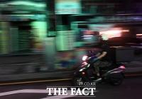 오토바이 보험사기범 350명…보험맨이 잡았다