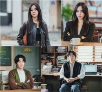 '도시남녀의 사랑법' 한지은·류경수, 개성 강한 스틸 공개