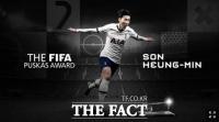 [TF초점] '번리전 70m 원더골' 손흥민, 2020 FIFA 푸스카스상 수상 의미