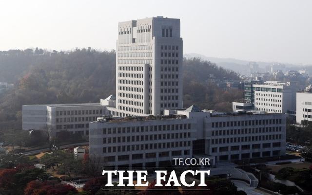 일본 유명 역사소설 도쿠가와 이에야스의 저작권을 침해한 혐의로 1,2심에서 유죄를 받은 국내 출판사 대표가 대법원에서 무죄 취지의 판결을 받았다./ 이새롬 기자