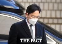 '삼성 준법감시위' 놓고 특검-이재용 측 평행선