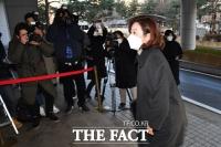 나경원, '원정출산' 의혹 지속에 '출생증명서·출입국증명서' 공개