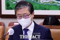 [TF사진관] 청문회 시작부터 사과한 변창흠, '청문회가 가시밭길'