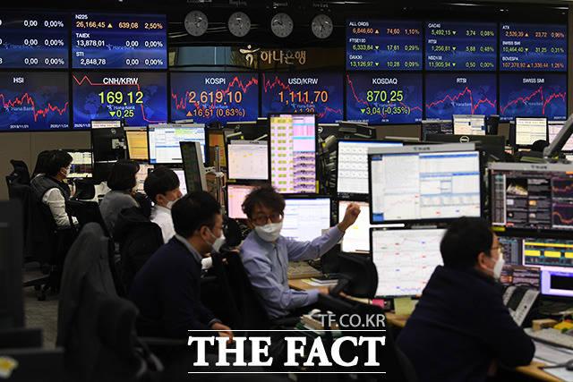 SNS상에서 자신들의 지시(Leading)대로 따라하면 큰돈을 벌 수 있다며 개인 투자자들을 유혹하는 불법 금융투자업체가 활개를 치고 있다. /남용희 기자