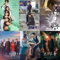 [2020  방송 결산] 드라마로 웃은 SBS…KBS 주말극 '선방'·MBC '침울'