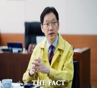 [신년 인터뷰] 김경수 경남도지사