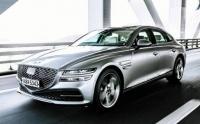 제네시스 G80, 자동차 안전도 평가 1위…아우디 Q7은 최하 등급