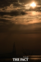 [TF포토] 신축년 밝히는 새해 첫 태양
