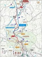 광역철도 개통으로 대구-경북 40분대 단일 생활권역 조성