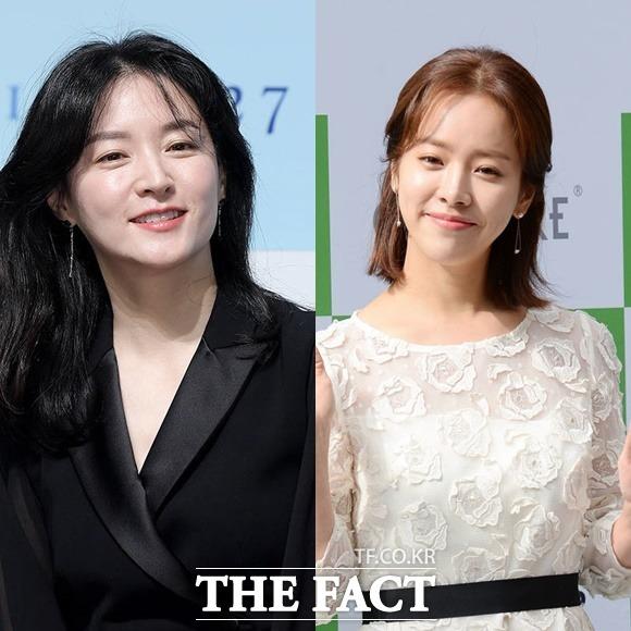 배우 이영애와 한지민을 비롯한 많은 스타들이 정인이 사건을 추모하는 행렬에 동참했다. /더팩트 DB