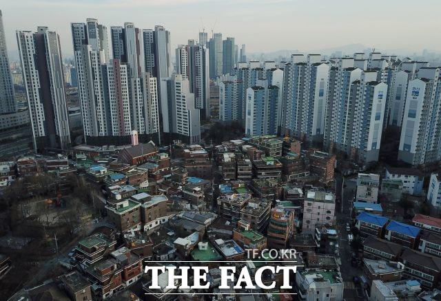 서울 강남북 균형개발을 위한 개발이익 광역 분배가 법제화되면서 강북지역 도시 인프라 확충에 대규모 자금확보가 가능해졌다. /배정한 기자